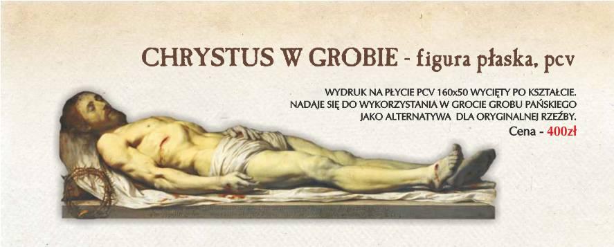 chrystusWGrobie2021